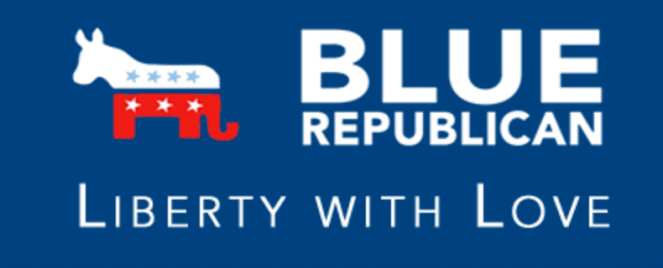 Blue Republican